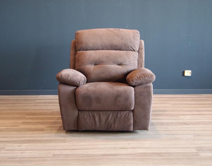 Teodoro outlet divani for Tessuti arredamento outlet milano