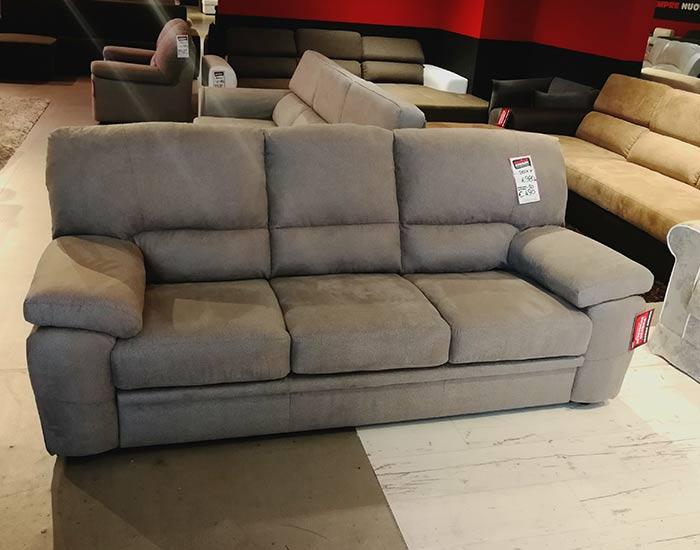 Sara 3p stock outlet divani - Outlet del divano varedo ...