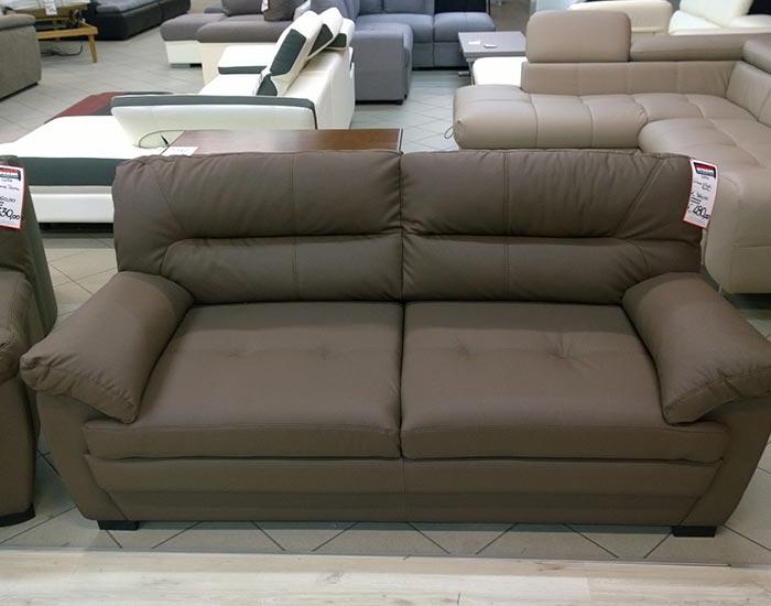 Outlet Divani Cossato è il nuovo punto vendita dedicato ai divani