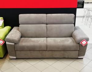 Mod. Magico divano letto con materasso