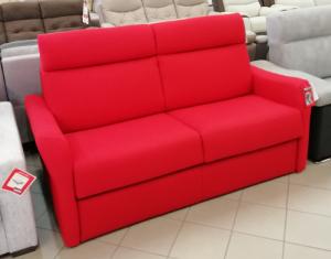 Mod. Sidney divano letto trasformabile e materasso