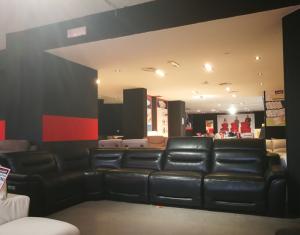 K079 divano angolare