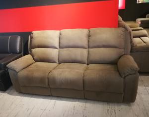 U35253 divano 3P