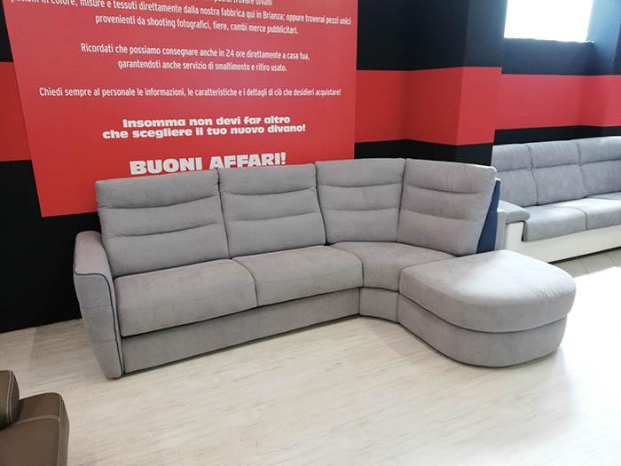 Outlet Divani Cossato è il nuovo punto vendita dedicato ai ...